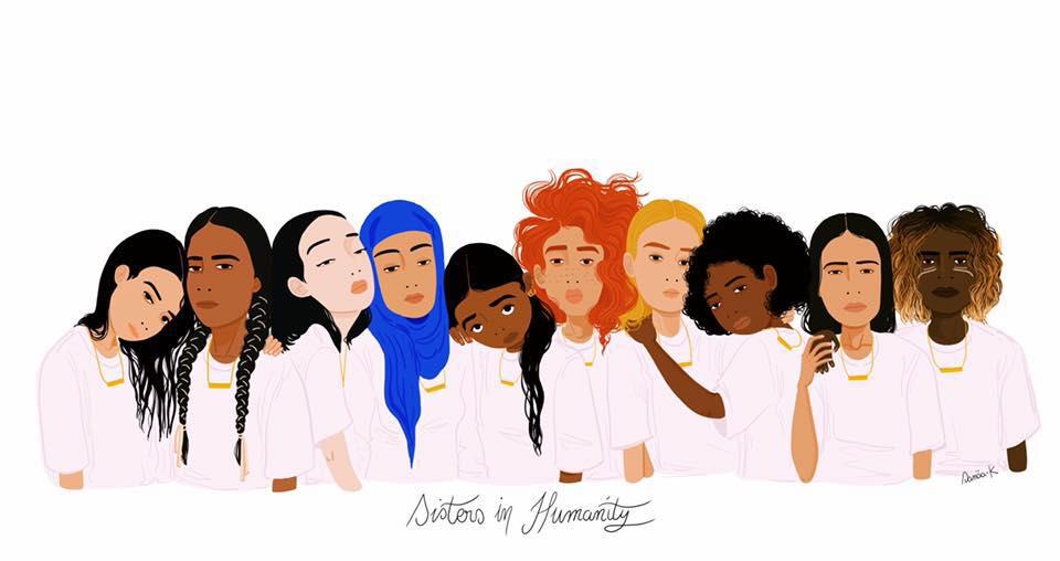 Sororité, estime de soi et solidarité féminine – De l'importance de se soutenir entre Femmes