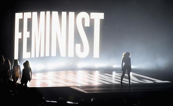 » Ah lala ces féministes, toujours à se plaindre !»