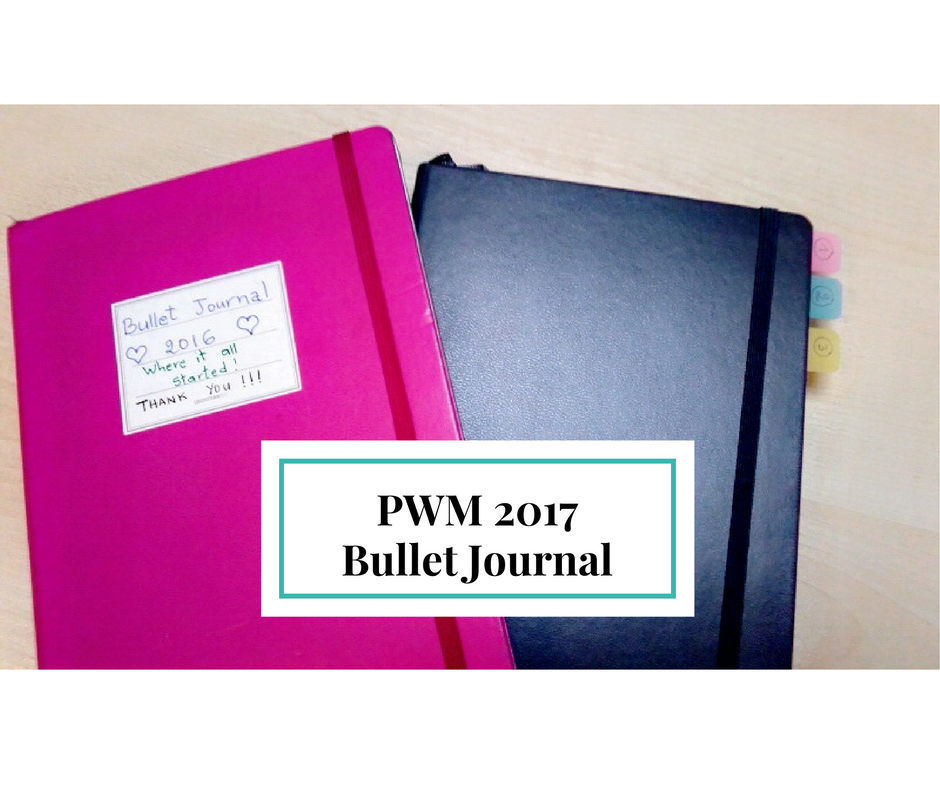 Bullet Journal – Plan With Me 2017