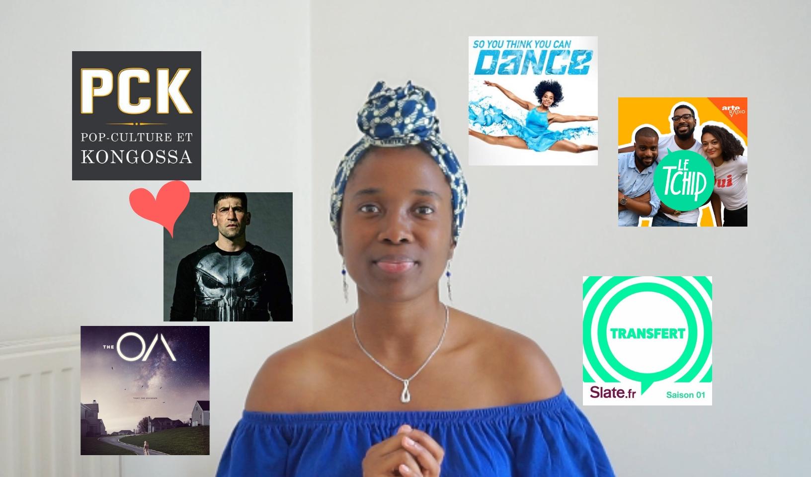[VIDÉO] Dans mes Favoris : Le Tchip, PCK Podcast, The Punisher, etc.