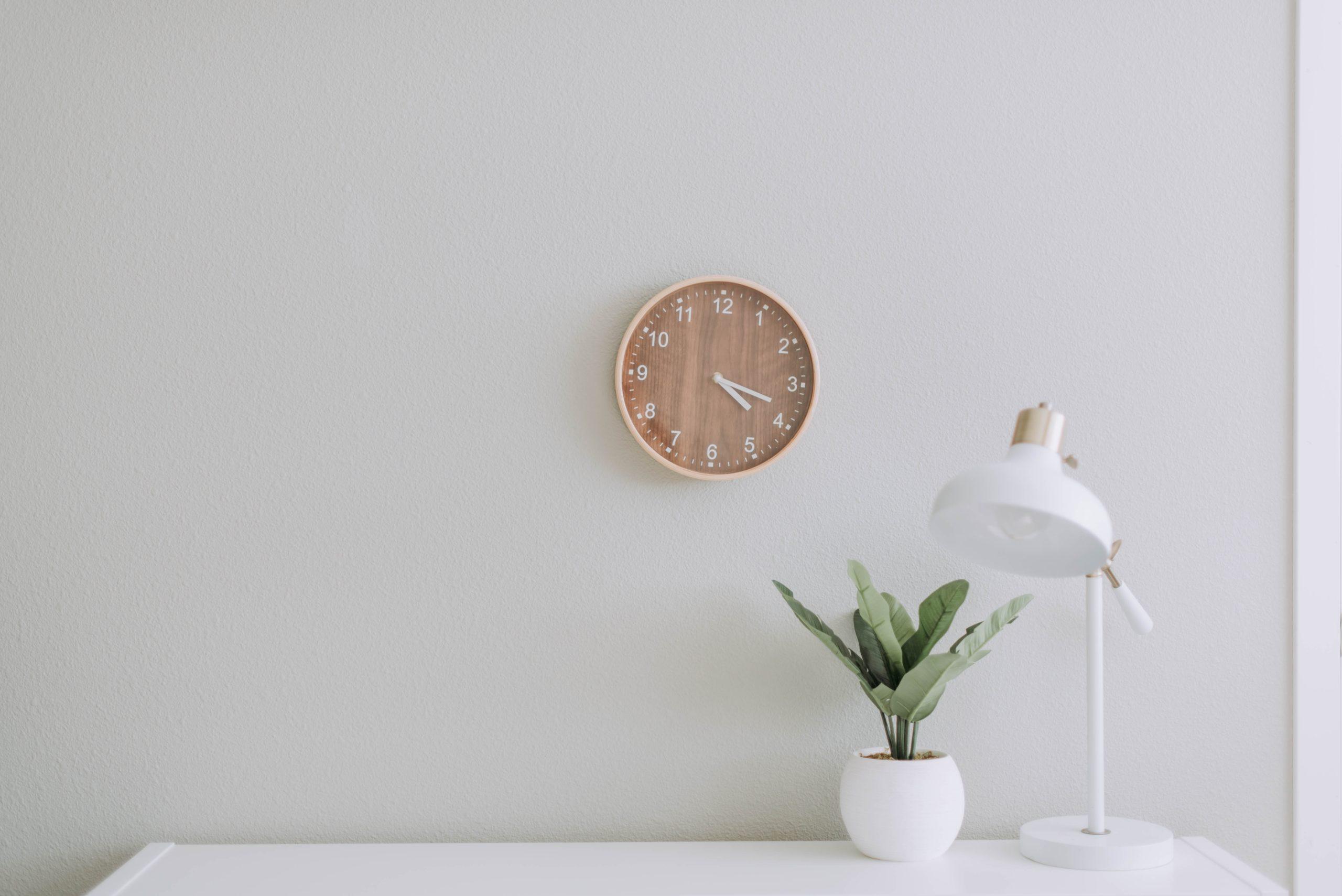 Le minimalisme comme style de vie