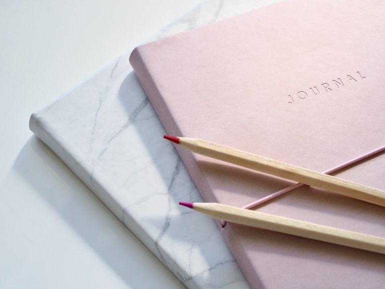 Ma collection de notebooks