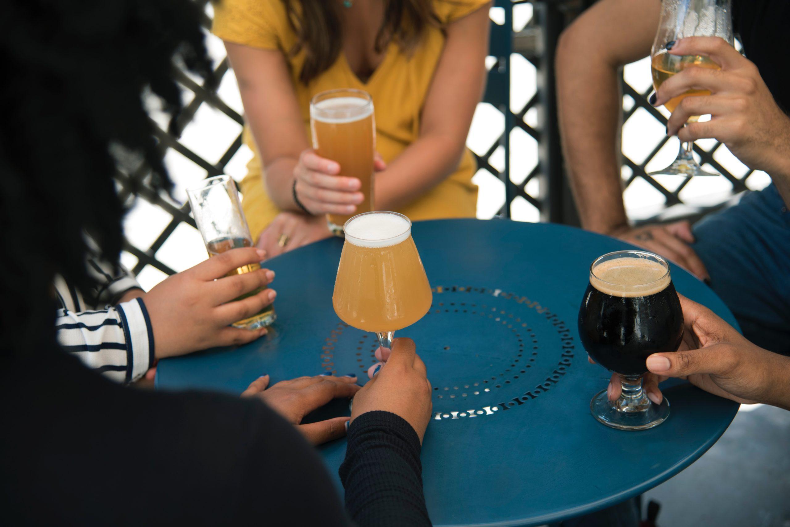 On se prend un verre ?